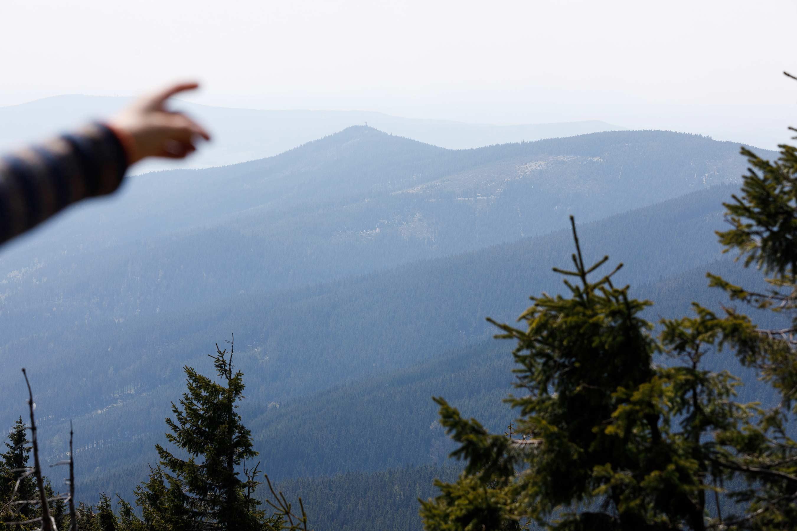 Klepac Mountain